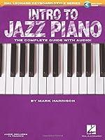 Intro to Jazz Piano (Hal Leonard Keyboard Style)