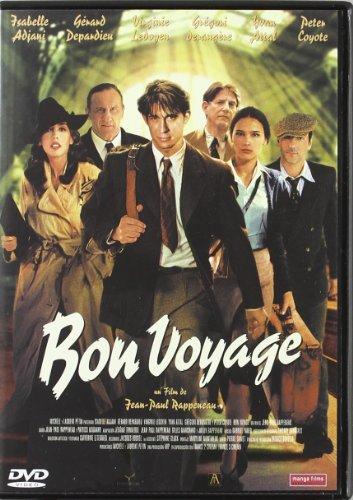 Bon Voyage (Import Dvd) (2004) Isabelle Adjani; Gregori Derangere; Peter Coyot...