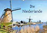 Wandkalender Niederlande 2021