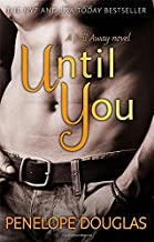Until You (Fall Away) by Penelope Douglas (6-Nov-2014) Paperback