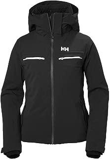 Womens Alphelia Waterproof Insulated Ski Jacket