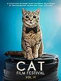 Cat Film Festival Vol. 3