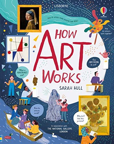 Hull, S: How Art Works