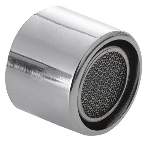 Jaimenalin Rosca Hembra de 20 Mm Grifo de Ahorro de Agua Grifo Boquilla de Aireador