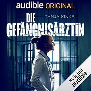 Die Gefängnisärztin Titelbild