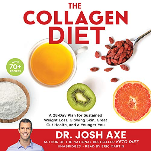 The Collagen Diet cover art