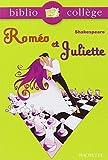 Roméo et Juliette - Hachette Education - 22/10/2008