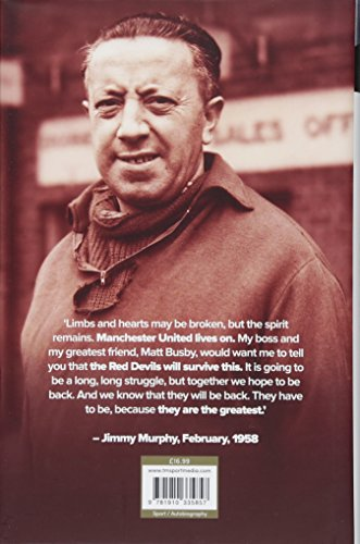 The Man Who Kept The Red Flag Flying: Jimmy Murphy