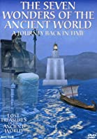 Lost Treasures: Seven Wonders of the Ancient World [DVD] [Import]