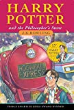 Harry Potter, volume 1 - Harry Potter and the Philosopher's Stone