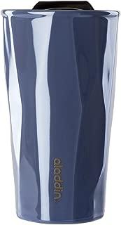 Aladdin 10-03079-002 Insulated, 10oz Ceramic Mug, 10 oz, Periwinkle