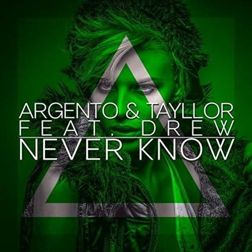 Argento & Tayllor feat. Drew