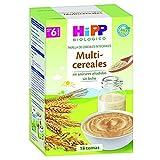 HiPP Biológico Multicereales - 400 gr