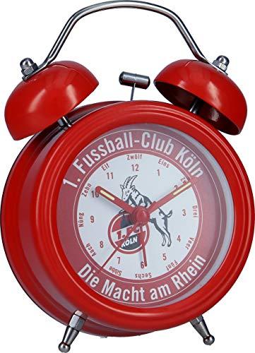 1. FC Köln Wecker/Glockenwecker ** Die Macht am Rhein **