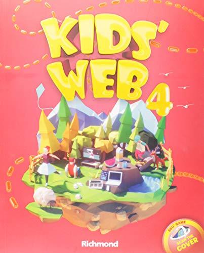Kids Web 4 Edição 3
