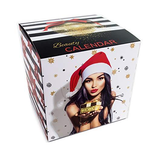 accentra Adventskalender Lady - Beauty Calendar Make-up Limitierte Edition