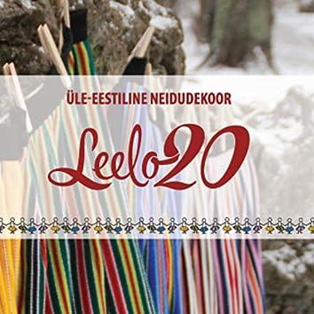 Üle-eestiline neidudekoor LEELO 20