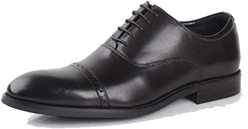 DHFUD, hombres, zapatos De Cuero, Inglaterra, Señaló, Negocios, zapatos De Boda, Casual, Encaje