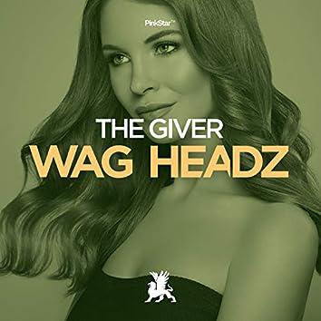 Wag Headz