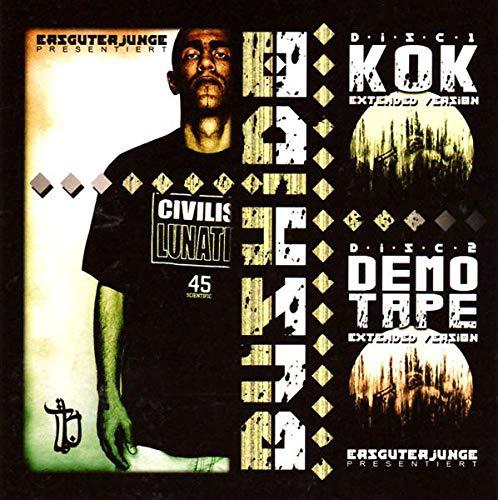 Kok/Demotape