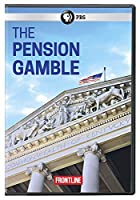 Frontline: The Pension Gamble [DVD]
