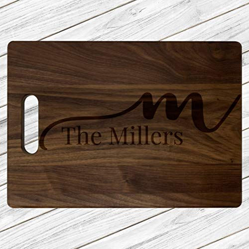 Custom Cutting Board | Choose Your Design | Choose Your Material!