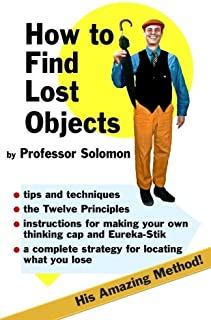 Best find lost objects Reviews