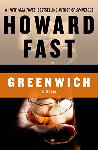 Greenwich: A Novel (English Edition)