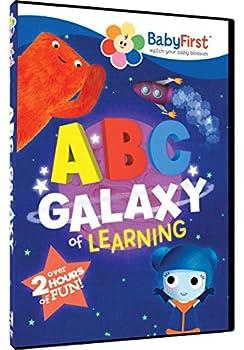 BabyFirst  ABC - Galaxy of Learning
