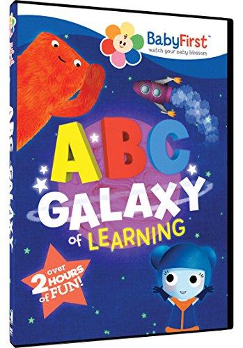 BabyFirst: ABC - Galaxy of Learning