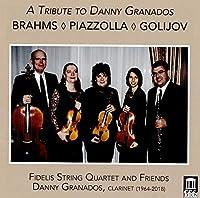 Tribute to Danny Granados