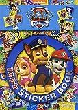 Paw Patrol 1000 Sticker Book