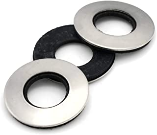 6 Stainless Steel Washers Countersunk Finishing 10000pcs