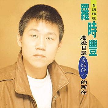 Lou Shi Feng Taiwanese Hits