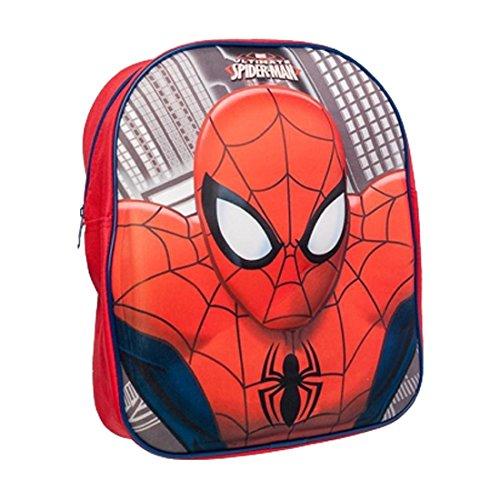 Sambro - Ultimate Spider-Man - Sac à Dos Junior