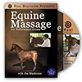 EQUINE MASSAGE FOR PERFORMANCE HORSES