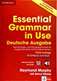 Essential Grammar in Use: German Third Edition . Book with answers and Interactive ebook: Klett Third Edition. Book with answers and Interactive ebook