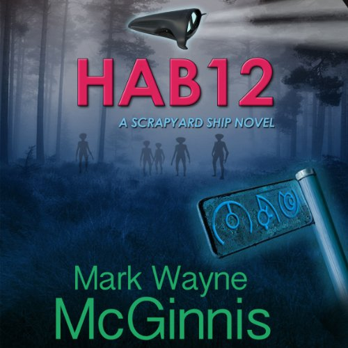 HAB 12 cover art