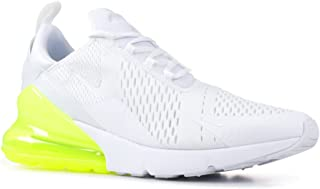 eb08f80aad65d Nike Air Max 270 Running Lifestyle White Volt Men's 11 AH8050 104