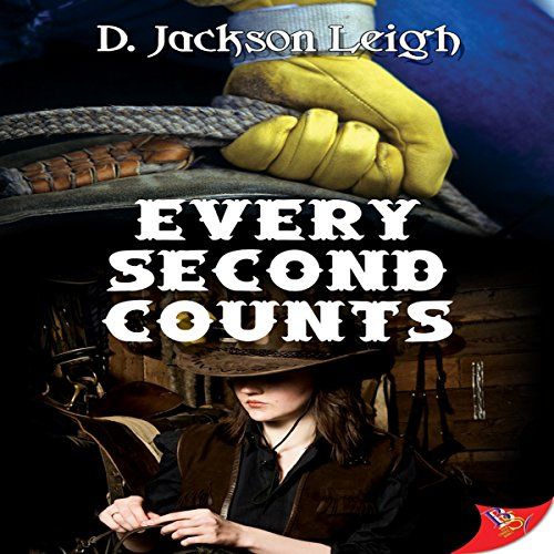 Every Second Counts cover art
