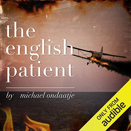 The English Patient cover art