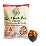 Sweet Potato Pasta Radiatore | Paleo | Grain Free | Gluten Free | AIP | (2 pack x 8oz)