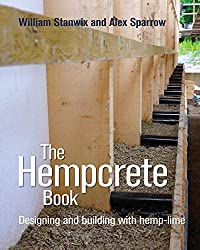 what is hempcrete book cover