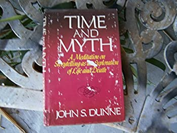 Hardcover Time and myth Book