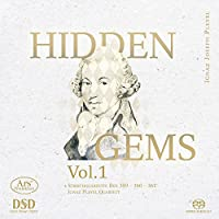 Pleyel: Hidden Gems Vol 1