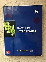 Biology of the Invertebrates (7th Ed.) [Paperback] [Jan 01, 2014] Jan Pechenik