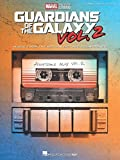 Guardians of the Galaxy Vol. 2 Songbook: Music from the Motion Picture Soundtrack (English Edition)