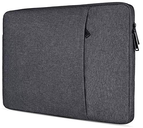 CaseBuy 14-15 Inch Sleeve Bag Compatible with Lenovo Flex 5 14', Yoga C940 C930 C740, HP Pavilion x360 14/EliteBook/ProBook 14/Chromebook 14, DELL XPS 15 9500 7590 9575, Chromebook 14 Tablet Sleeve