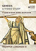 Genesis: A Video Study; 47 Lessons on History, Meaning, and Application [DVD]
