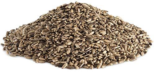 Chardon-Marie de Pologne   1 kg   Prodotto naturale 100%   Séchées doucement et moulues  